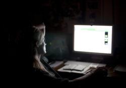 online depression program